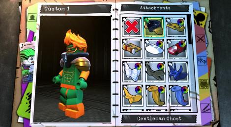 lego dc super villains reveals character creator feature