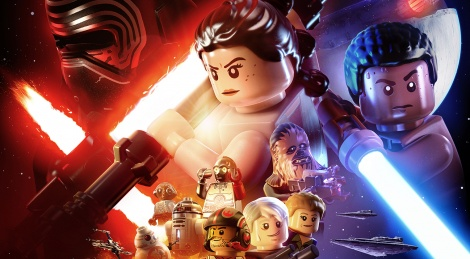 LEGO Star Wars: The Force Awakens announced
