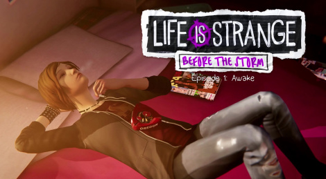 Life is Strange: Before the Storm Gameplay