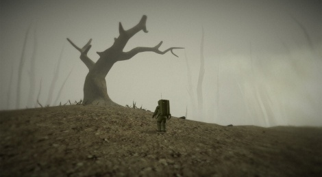 Lifeless Planet gives us indie ambition