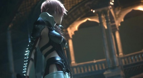 Lightning Returns explains itself