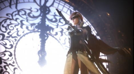 Lightning Returns FFXIII new screens