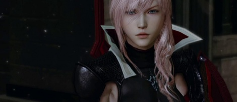 Lightning Returns FFXIII trailer