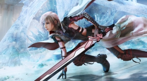 Lightning Returns trailer and screens