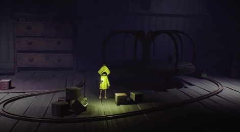 Little Nightmares: Launch Trailer