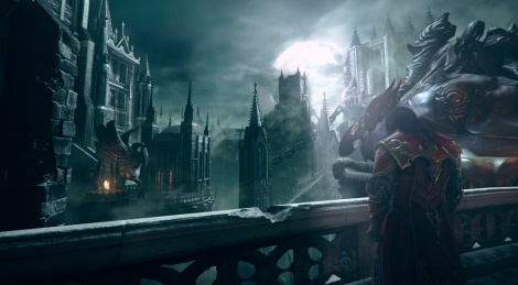 Lords of Shadow 2: Gameplay trailer