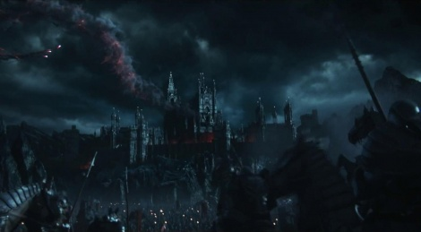 Lords of Shadow 2 unveiled
