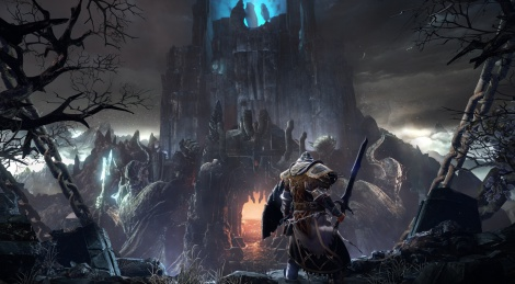 Lords of the Fallen: World trailer