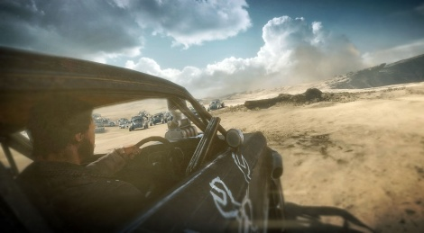 Mad Max: Gameplay Trailer