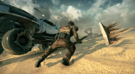 Mad Max new trailer, coming in 2015