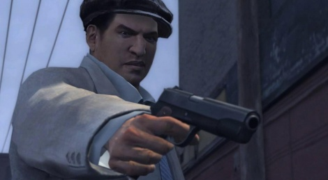 Mafia 2 : a Joe's Adventure trailer