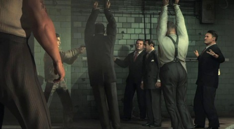 Mafia 2 gets a first dev diary
