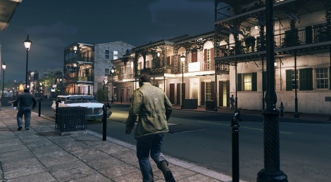 Mafia III 60 FPS video