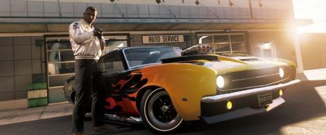 Mafia III gets free custom cars & races