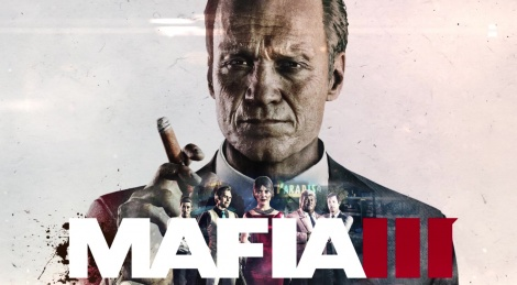 Mafia III introduces The Marcanos