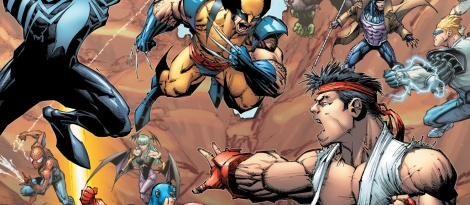 Marvel vs. Capcom Origins annoncé