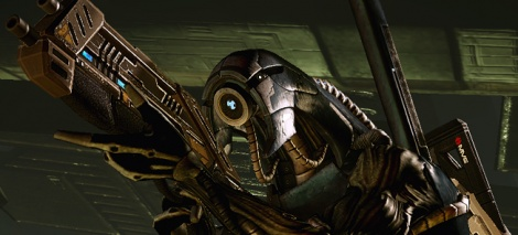 Mass Effect 2 images