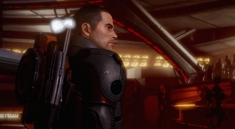Mass Effect 2: sunday images