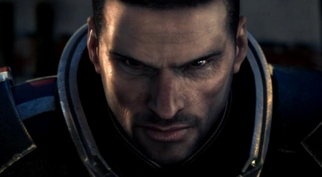 Mass Effect 2 trailer