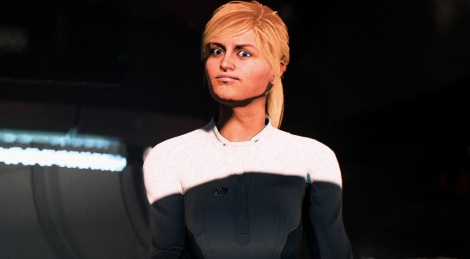 Mass Effect Andromeda replay