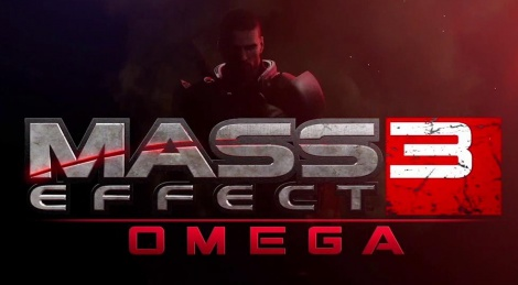 Mass Effect back on Omega