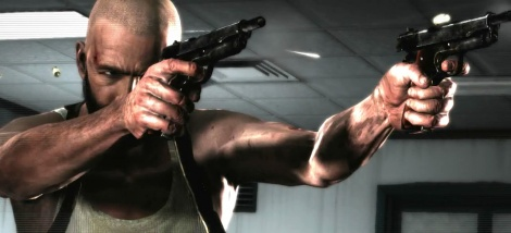 Max Payne 3: Bullet Time