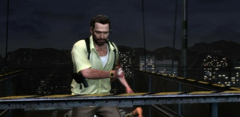 Max Payne 3: Design and Technology
