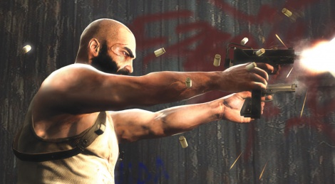 Max Payne 3: first images