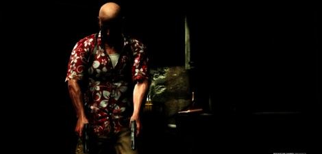 Max Payne 3 gets two new screens