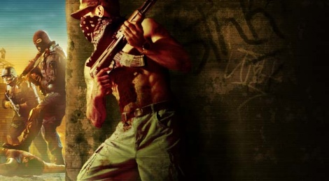 Max Payne 3: Multiplayer Gameplay