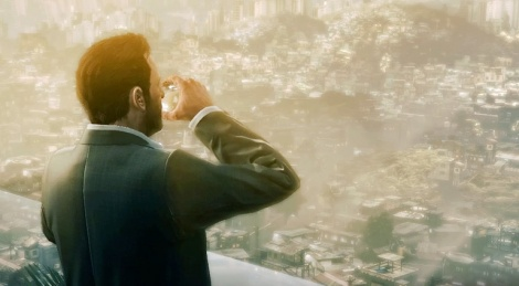 Max Payne 3 now on PC