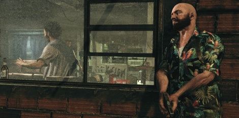 Max Payne 3: PC Specs & Screens