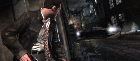 Max Payne 3 shows the streets of NYC