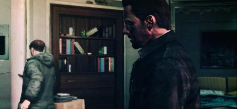 Max Payne 3: Visuals Effects & Cinematics