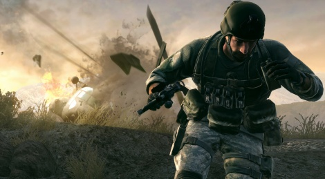 Medal of Honor: some images
