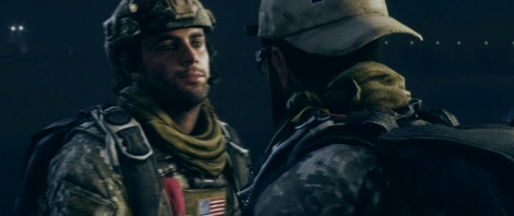 Medal of Honor Warfighter se lance