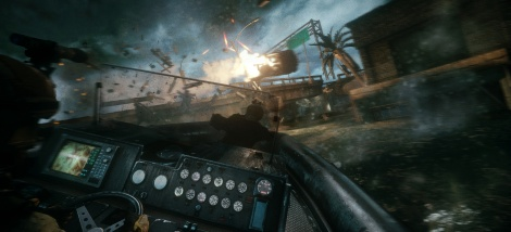 Medal of Honor Warfighter unveiled