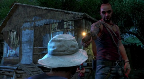 Meet the Savages of Far Cry 3