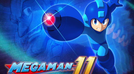 Mega Man 11 formally unveiled
