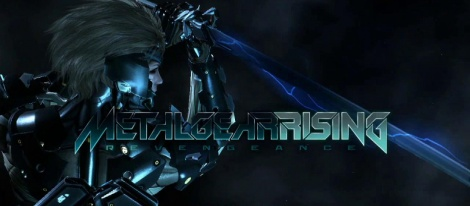 Metal Gear Rising slices off