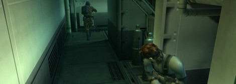 Metal Gear Solid HD Collection Announced