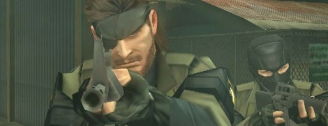 Metal Gear Solid Peace Walker videos