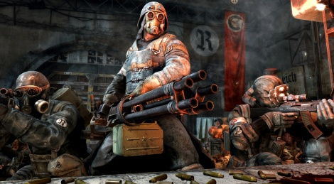 Metro Last Ligh DLC announcement