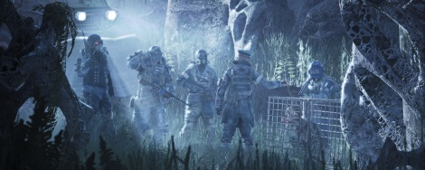 Metro: Last Light delivers Chronicles