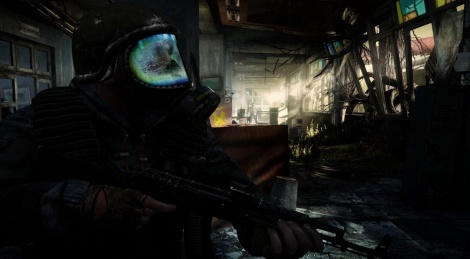 Metro Last Light: Enemy Danger