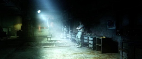 Metro Last Light first DLC trailer