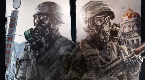 Metro Redux coming this Summer