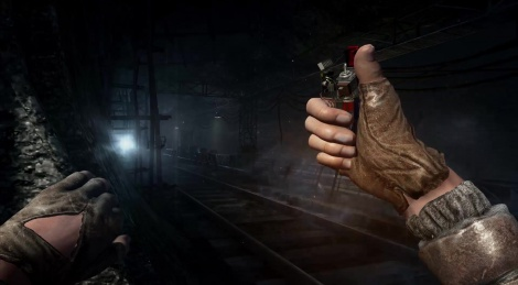 Metro Redux: Uncovered trailer