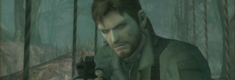 MGS HD Collection: New Comparison Screens