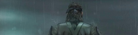 MGS Peace Walker : le trailer E3